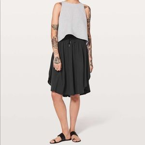 Lululemon The Everyday Skirt